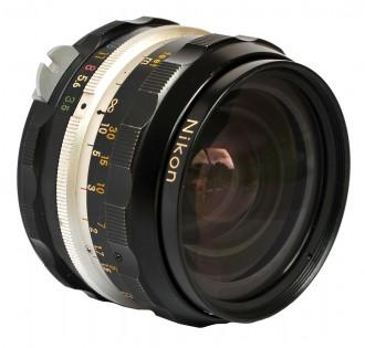 Nikkor-HC Auto 28mm f3.5